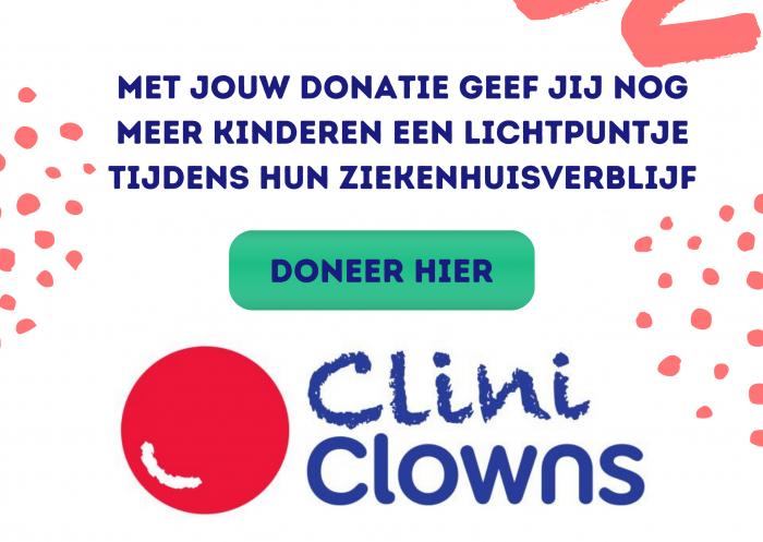 Banner CliniClowns